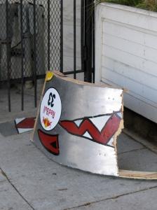 Redbull trash....least we forget.